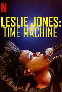 Assistir Leslie Jones: Time Machine Online Grátis Dublado Legendado (Full HD, 720p, 1080p) | David Benioff