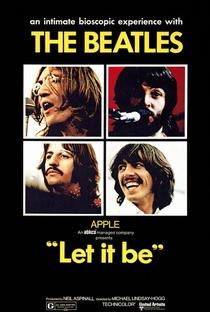 Assistir Let It Be Online Grátis Dublado Legendado (Full HD, 720p, 1080p) | Michael Lindsay-Hogg | 1970