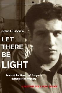 Assistir Let There Be Light Online Grátis Dublado Legendado (Full HD, 720p, 1080p) | Charles Kaufman (IV)