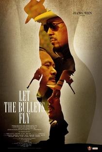 Assistir Let the Bullets Fly Online Grátis Dublado Legendado (Full HD, 720p, 1080p) | Jiang Wen | 2010