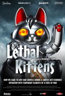 Assistir Lethal Kittens Online Grátis Dublado Legendado (Full HD, 720p, 1080p) | Volodymyr Tykhyy | 2020