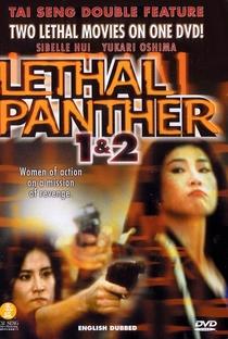 Assistir Lethal Panther 2 Online Grátis Dublado Legendado (Full HD, 720p, 1080p) | Erwin T. Lanado