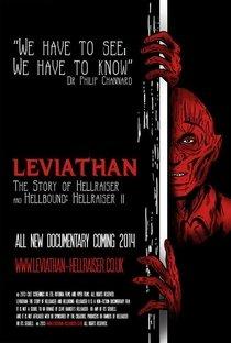 Assistir Leviathan: The Story of Hellraiser and Hellbound: Hellraiser II Online Grátis Dublado Legendado (Full HD, 720p, 1080p)   Kevin McDonagh   2015