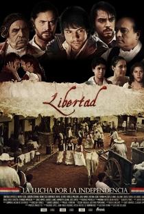 Assistir Liberdade - A Luta Pela Independência Online Grátis Dublado Legendado (Full HD, 720p, 1080p) | Gustavo Delgado | 2012