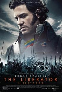 Assistir Libertador Online Grátis Dublado Legendado (Full HD, 720p, 1080p)   Alberto Arvelo   2013