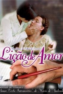 Assistir Lição de Amor Online Grátis Dublado Legendado (Full HD, 720p, 1080p)   Eduardo Escorel   1975