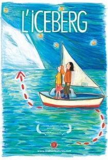 Assistir L'iceberg Online Grátis Dublado Legendado (Full HD, 720p, 1080p)   Bruno Romy