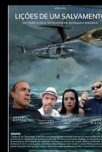 Assistir Lições de um Salvamento Online Grátis Dublado Legendado (Full HD, 720p, 1080p) | Johel Alves Bright | 2020