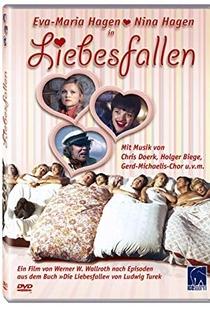 Assistir Liebesfallen Online Grátis Dublado Legendado (Full HD, 720p, 1080p) | Werner W. Wallroth | 1976
