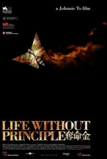 Assistir Life Without Principle Online Grátis Dublado Legendado (Full HD, 720p, 1080p)   Johnnie To   2011