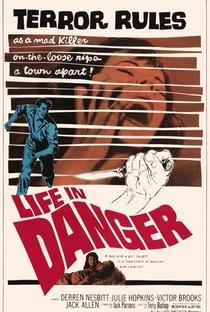 Assistir Life in Danger Online Grátis Dublado Legendado (Full HD, 720p, 1080p) | Terry Bishop (I) | 1964