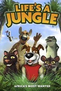 Assistir Life's a Jungle: Africa's Most Wanted Online Grátis Dublado Legendado (Full HD, 720p, 1080p) | Robert D. Hanna | 2012
