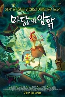 Assistir Lifi: Uma Galinha na Selva Online Grátis Dublado Legendado (Full HD, 720p, 1080p) | Seong-yun Oh | 2011