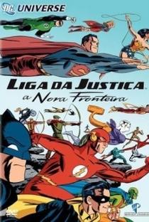 Assistir Liga da Justiça - A Nova Fronteira Online Grátis Dublado Legendado (Full HD, 720p, 1080p) | Dave Bullock | 2008