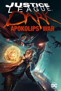 Assistir Liga da Justiça Sombria: Guerra de Apokolips Online Grátis Dublado Legendado (Full HD, 720p, 1080p) | Christina Sotta