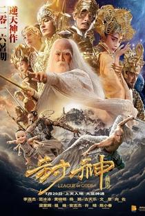 Assistir Liga dos Deuses Online Grátis Dublado Legendado (Full HD, 720p, 1080p)   Koan Hui   2016