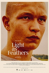 Assistir Light as Feathers Online Grátis Dublado Legendado (Full HD, 720p, 1080p) | Rosanne Pel | 2018