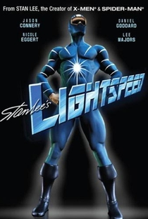 Assistir Lightspeed: O Primeiro Herói Online Grátis Dublado Legendado (Full HD, 720p, 1080p) | Don E. FauntLeRoy | 2006