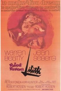 Assistir Lilith Online Grátis Dublado Legendado (Full HD, 720p, 1080p) | Robert Rossen | 1964