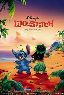 Assistir Lilo & Stitch Online Grátis Dublado Legendado (Full HD, 720p, 1080p) | Chris Sanders (II)