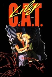 Assistir Lily C.A.T Online Grátis Dublado Legendado (Full HD, 720p, 1080p) | Hisayuki Toriumi | 1987