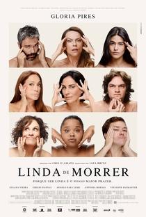 Assistir Linda de Morrer Online Grátis Dublado Legendado (Full HD, 720p, 1080p)   Cris D'amato   2015