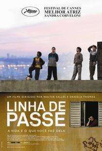 Assistir Linha de Passe Online Grátis Dublado Legendado (Full HD, 720p, 1080p) | Daniela Thomas