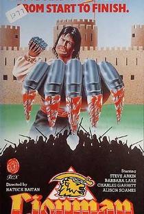 Assistir Lion Man Online Grátis Dublado Legendado (Full HD, 720p, 1080p)   Natuk Baytan   1975