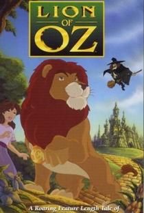 Assistir Lion of Oz Online Grátis Dublado Legendado (Full HD, 720p, 1080p) | Tim Deacon | 2000