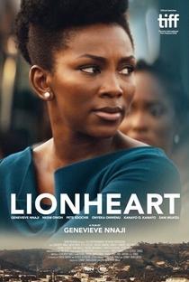 Assistir Lionheart Online Grátis Dublado Legendado (Full HD, 720p, 1080p) | Genevieve Nnaji | 2018