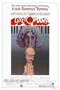 Assistir Lisztomania Online Grátis Dublado Legendado (Full HD, 720p, 1080p) | Ken Russell | 1975