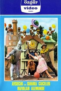 Assistir Little Ayse and the Magic Dwarfs in the Land of Dreams Online Grátis Dublado Legendado (Full HD, 720p, 1080p) | Tunç Basaran | 1971