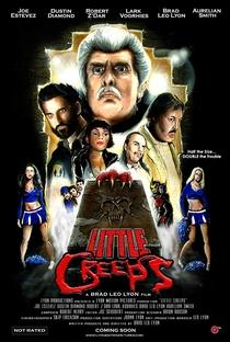 Assistir Little Creeps Online Grátis Dublado Legendado (Full HD, 720p, 1080p) | Brad Leo Lyon | 2012