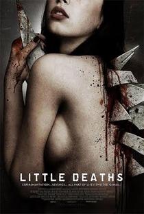 Assistir Little Deaths Online Grátis Dublado Legendado (Full HD, 720p, 1080p) | Andrew Parkinson