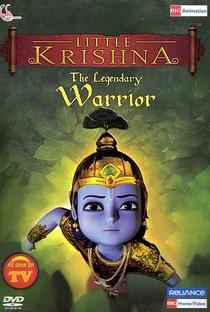 Assistir Little Krishna: O Lendário Guerreiro Online Grátis Dublado Legendado (Full HD, 720p, 1080p) | Vincent Edwards | 2009