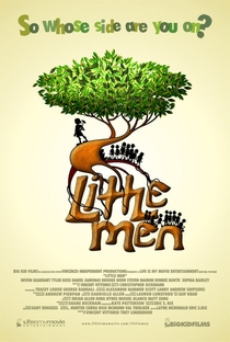 Assistir Little Men Online Grátis Dublado Legendado (Full HD, 720p, 1080p) | Trey Lineberger
