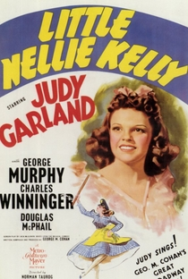 Assistir Little Nellie Kelly Online Grátis Dublado Legendado (Full HD, 720p, 1080p) | Norman Taurog | 1940