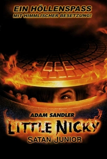 Assistir Little Nicky: Um Diabo Diferente Online Grátis Dublado Legendado (Full HD, 720p, 1080p)   Steven Brill   2000
