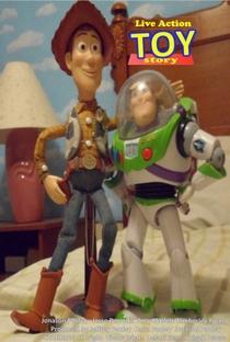Assistir Live Action Toy Story Online Grátis Dublado Legendado (Full HD, 720p, 1080p) | Jesse Perrotta