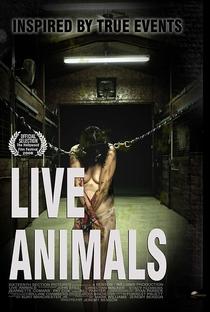 Assistir Live Animals Online Grátis Dublado Legendado (Full HD, 720p, 1080p)   Jeremy Benson   2008