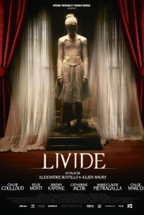 Assistir Livid Online Grátis Dublado Legendado (Full HD, 720p, 1080p)   Alexandre Bustillo