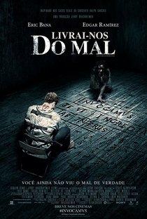 Assistir Livrai-nos do Mal Online Grátis Dublado Legendado (Full HD, 720p, 1080p) | Scott Derrickson | 2014