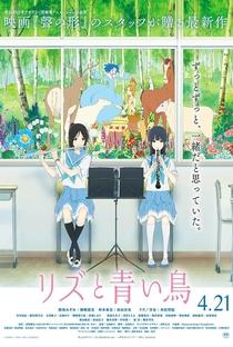 Assistir Liz and the Blue Bird Online Grátis Dublado Legendado (Full HD, 720p, 1080p)   Naoko Yamada   2018