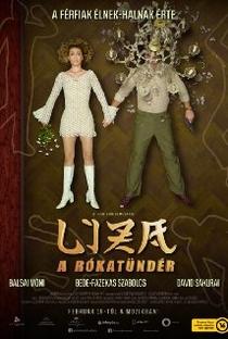 Assistir Liza- A Fada Raposa Online Grátis Dublado Legendado (Full HD, 720p, 1080p)   Károly Ujj Mészáros   2015