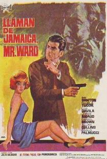 Assistir Llaman de Jamaica, Mr. Ward Online Grátis Dublado Legendado (Full HD, 720p, 1080p) | Julio Salvador (I)