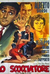 Assistir Lo scocciatore (Via Padova 46) Online Grátis Dublado Legendado (Full HD, 720p, 1080p) | Giorgio Bianchi | 1954