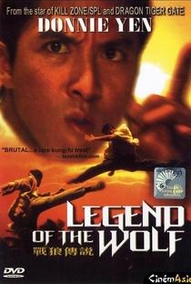 Assistir Lobo: O Assassino Online Grátis Dublado Legendado (Full HD, 720p, 1080p) | Donnie Yen | 1997