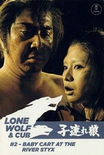 Assistir Lobo Solitário II: O Andarilho do Rio Sanzu Online Grátis Dublado Legendado (Full HD, 720p, 1080p) | Kenji Misumi | 1972
