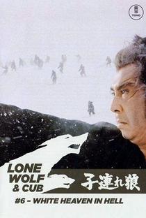Assistir Lobo Solitário VI: Paraíso Branco No Inferno Online Grátis Dublado Legendado (Full HD, 720p, 1080p) | Yoshiyuki Kuroda | 1974