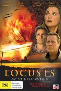 Assistir Locusts: O Dia da Destruição Online Grátis Dublado Legendado (Full HD, 720p, 1080p) | David Jackson (I) | 2005